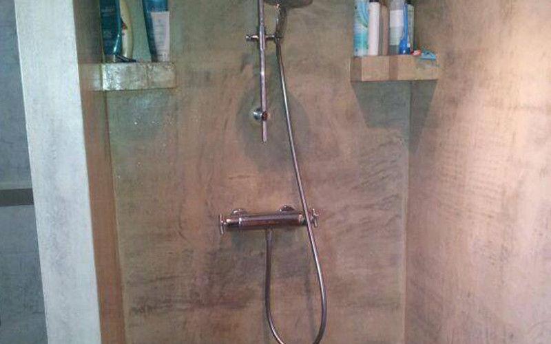 badkamer aangepast