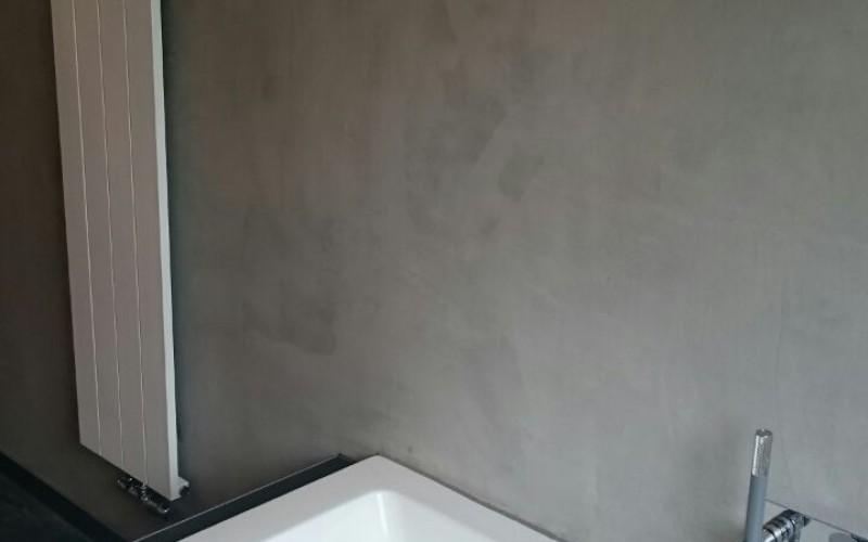 Betonlook badkamer 006